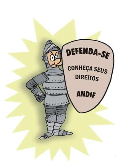 Conheça seus direitos no Portal ANDIF