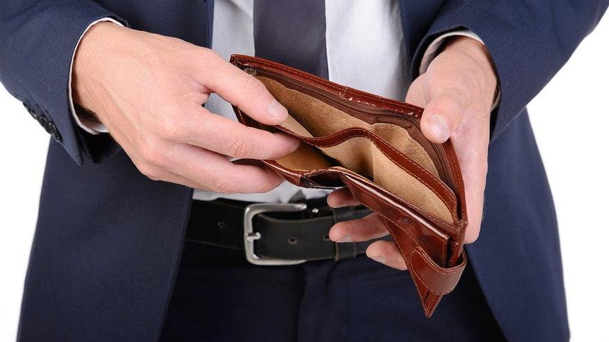 Não consigo pagar o Financiamento Imobiliário