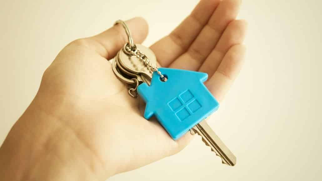 Vantagens do Financiamento Imobiliário