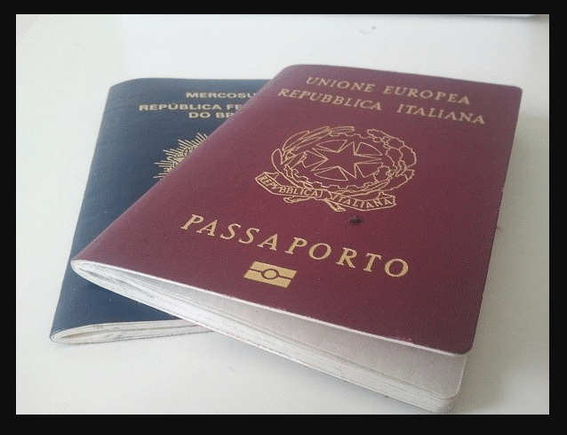 Brasileiros no exterior podem sacar o FGTS de contas inativas   i50
