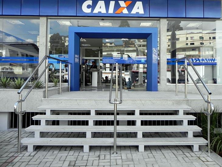 Cai liminar que impedia abertura de agências da Caixa em São Paulo