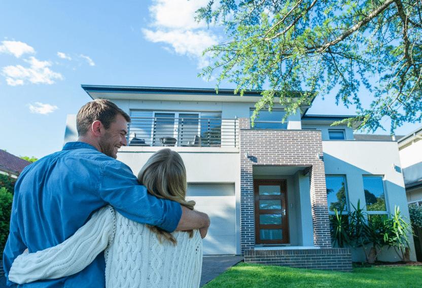 Como utilizar o FGTS na compra casa própria