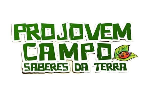 Programa Nacional de Inclusão de Jovens - Projovem Campo - Saberes da terra