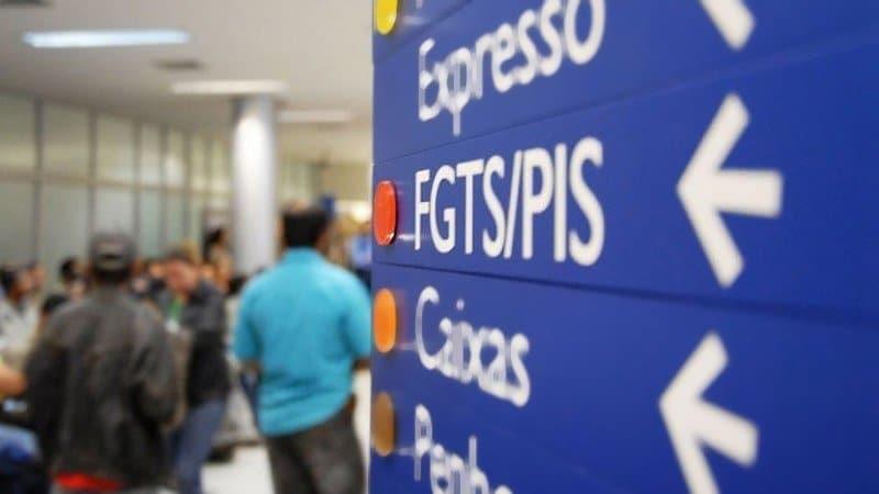 Governo Libera Saque do FGTS, PIS e PASEP