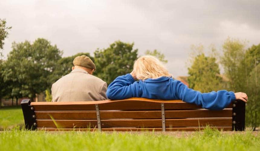 Mudanças para quem está se aposentando