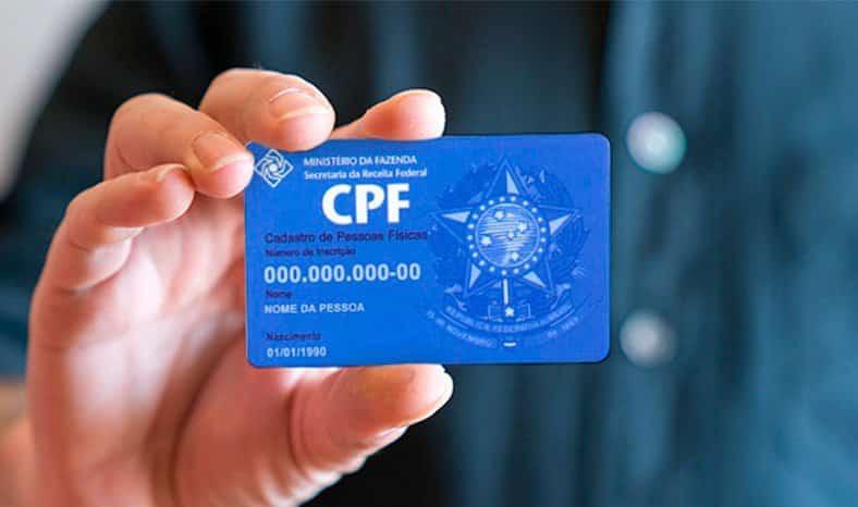 Regularize o CPF para receber o Auxílio Emergencial do Governo Federal